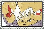 The most controversial Pokemon fusion.