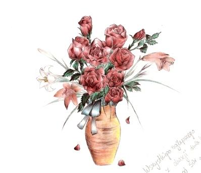 kwiatki by SirSubaru