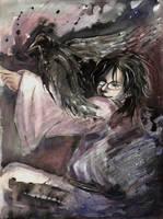 Ukoku Raven by SirSubaru