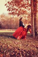 Romance by EveVictus