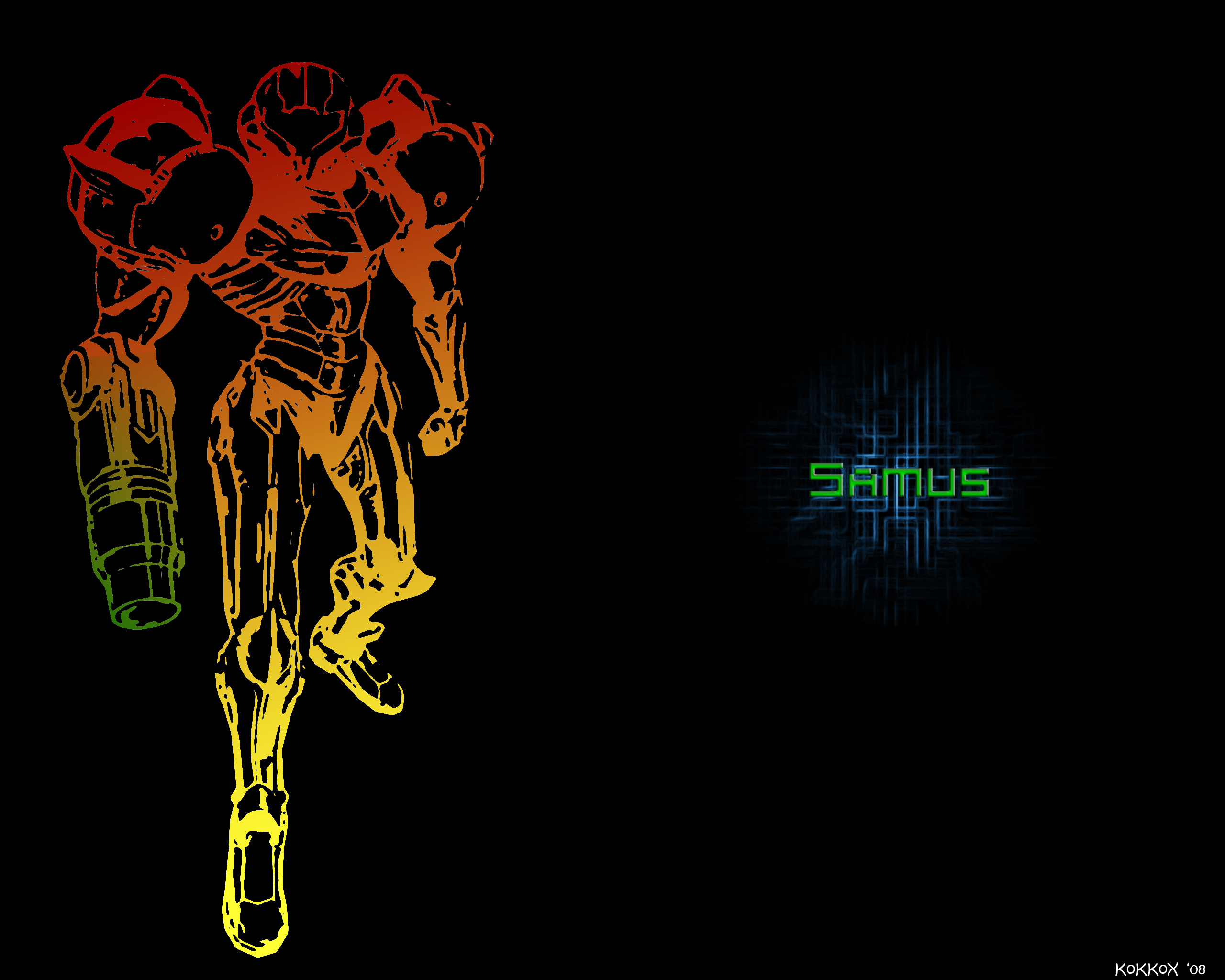 samus wallpaper submited images