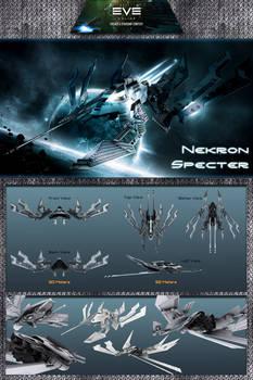 Nekron Specter Presentation 2