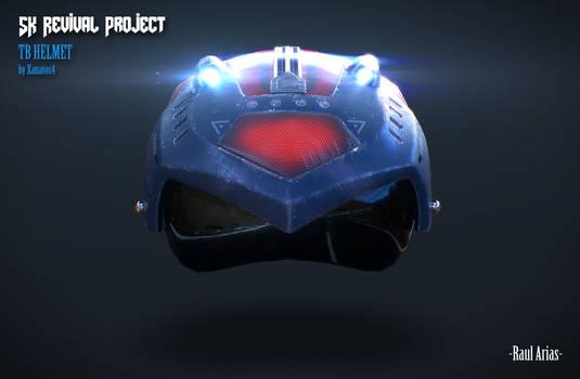 TB Helmet Render 4