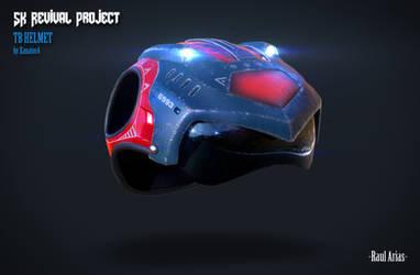 TB Helmet Render 1
