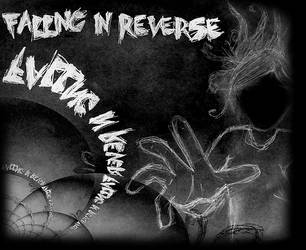 Falling In Reverse Fan Art by Roses-R-Red