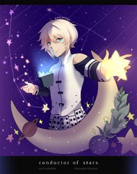 [CE] Conductor of Stars by coolattee