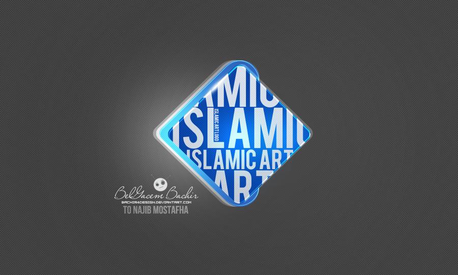 Logo islamic art by Bachir4Design on DeviantArt