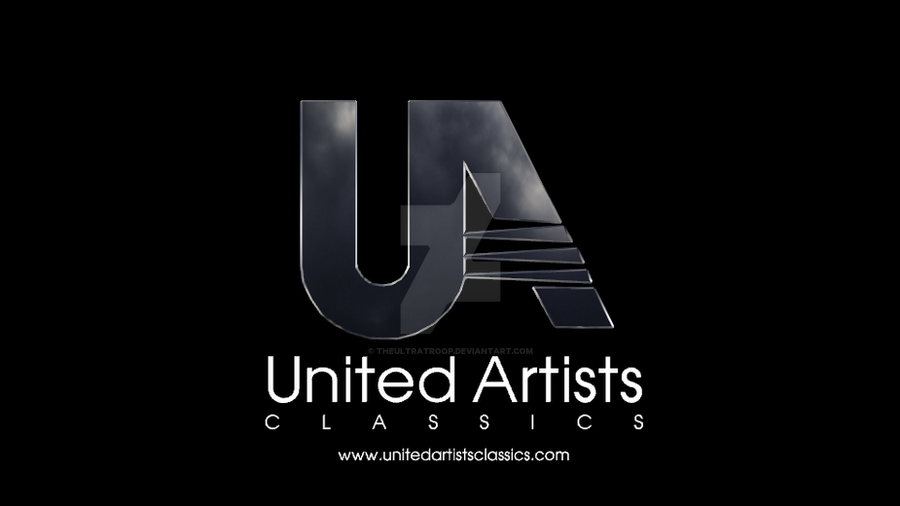 united artists classics fanmade logo by theultratroop on deviantart