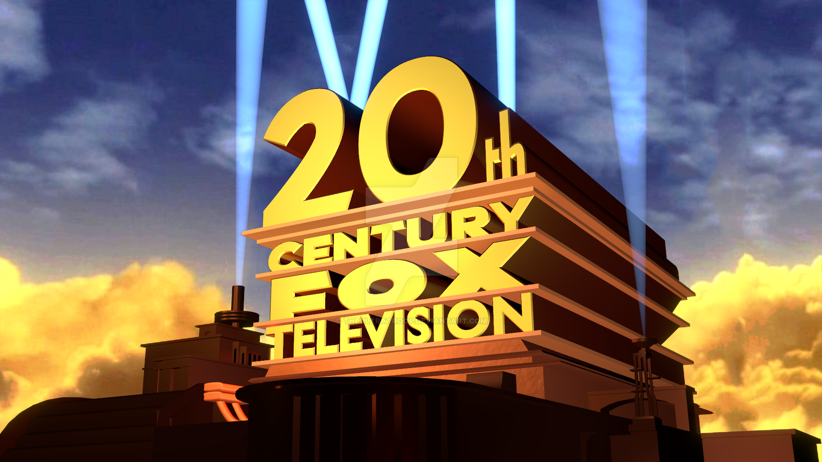 20th Century Fox Television 2007 Remake by theultratroop ...