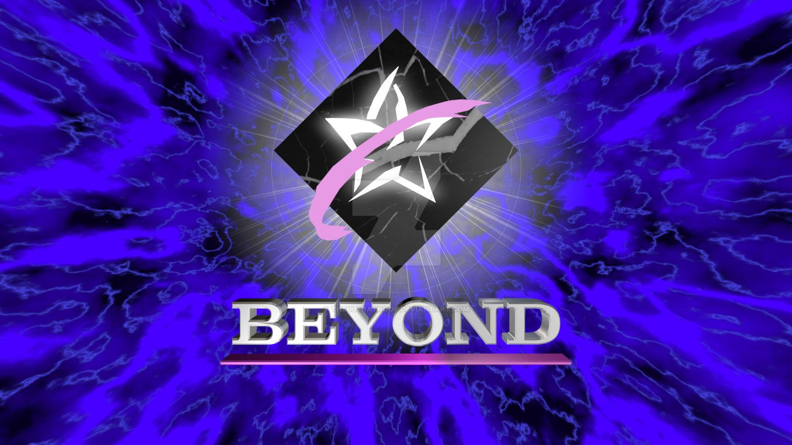 Beyond Films 1997 Logo Remake