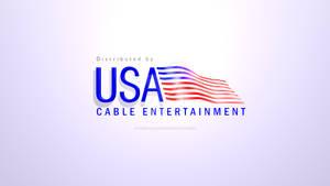 USA Cable Entertainment Logo Remake