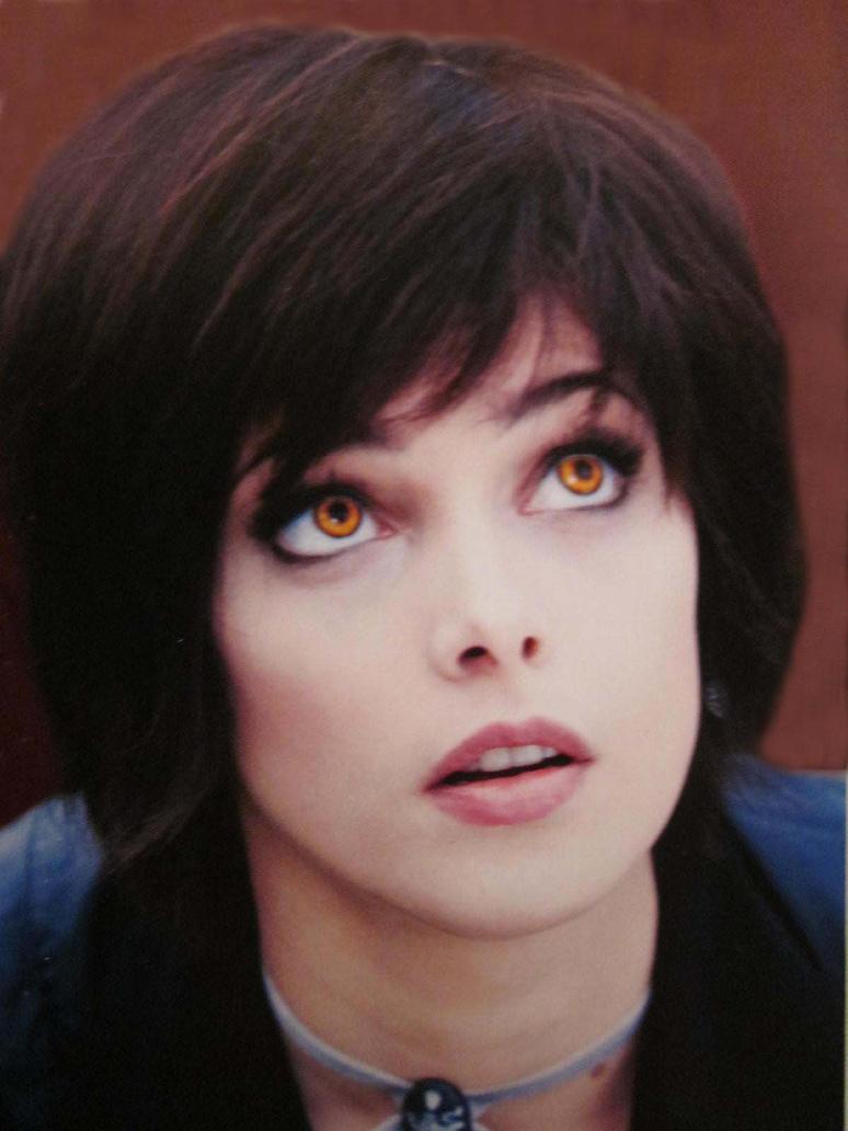 Alice Cullen (Ashley G...