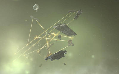 A Deadspace-pocket Mining Op