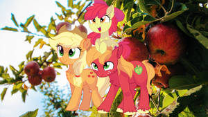 Apple Pile by Creativa-Artly01