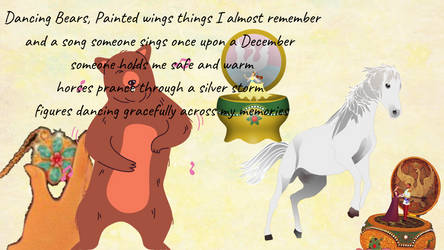 Once Upon a December  by Creativa-Artly01
