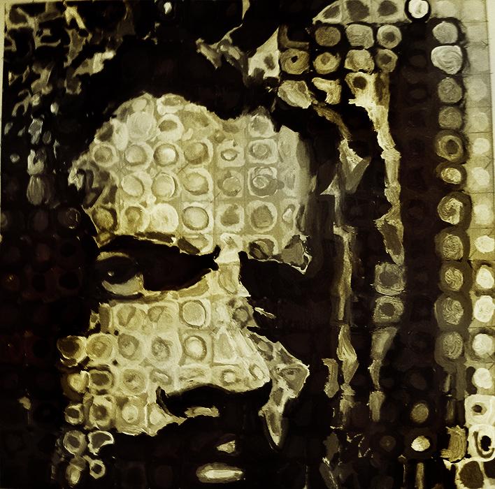 Rob Zombie by En-drance