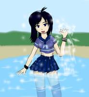 Splashdance by Waterotica