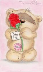 Fizzy Rose