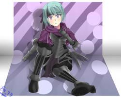 Beruka 2 (Fire Emblem: Fates) by Black-Ninja77