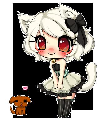 animal friend by koyame