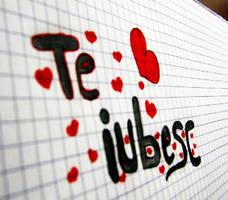 Te iubesc. by crissssssss