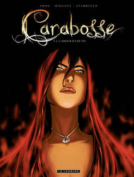 Carabosse 2 cover by Kromdor