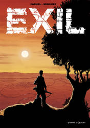 Exil Cover