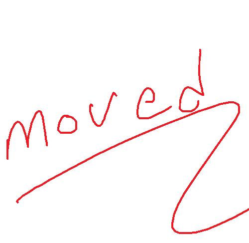 MOVED by xxRoxas-KeyofDestiny