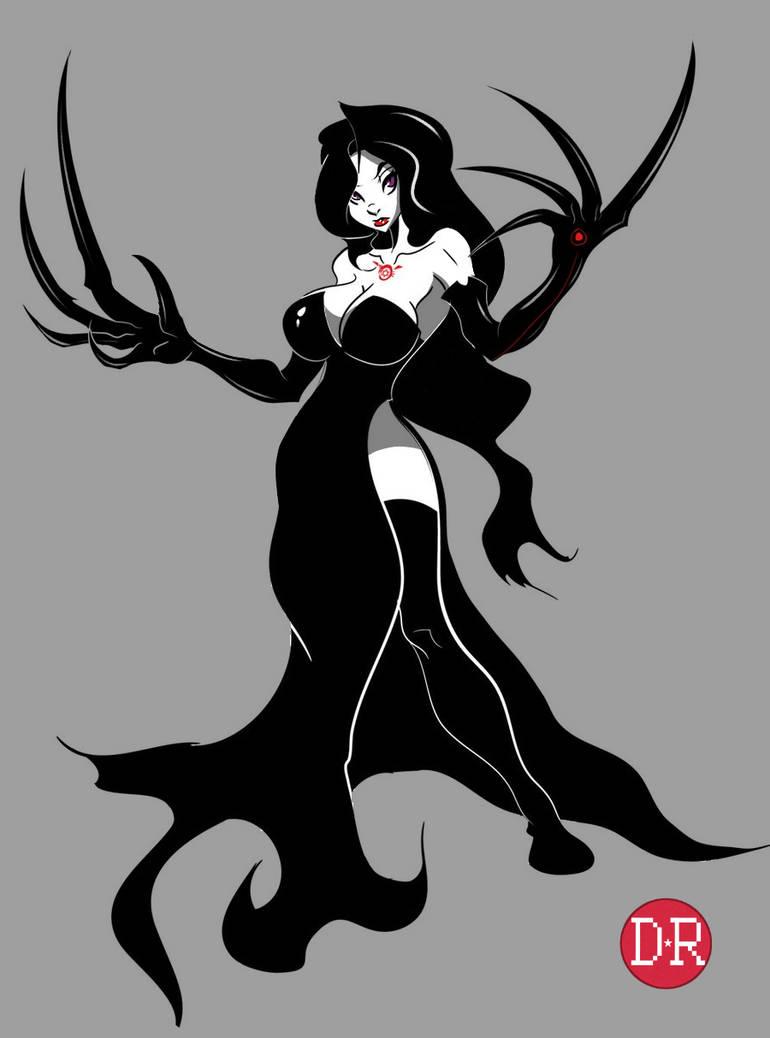 FMA:Lust 1 by DigitalRum