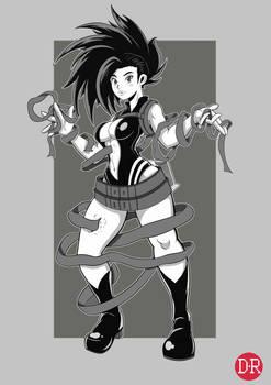 Boku no Hero Academia Everything Hero Creati Momo