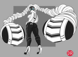 ARMS Twintelle