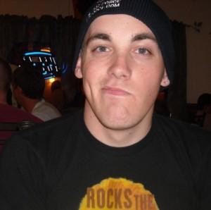 Locke107's Profile Picture
