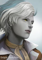 Eyrigeim Thorskyltwyn by mikurei26