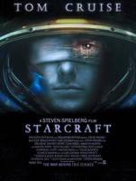 Starcraft Movie Poster by larcenciel-11