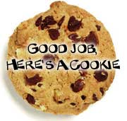 cookie by Durn