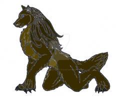 Wolf Alyssa