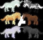 [TLU] Ira's Herd