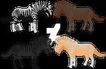 [TLU] Equus: Next Gen
