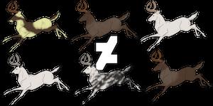 [TLU] Megalocerous Herd