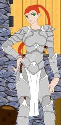 [SotS] Battle Armor