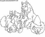 Request - Wolf Pack