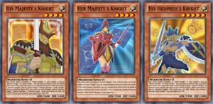Retrained Poker Knights