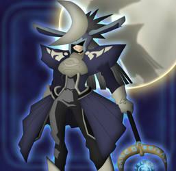 Moon Magician
