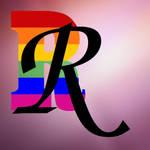 RainbowRimbaud logo 2011