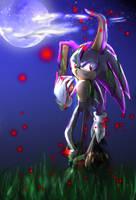 Moonlight by QTStartheHedgehog