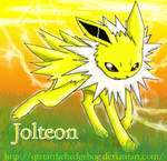 Jolteon