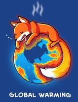 Global Warming by ramy
