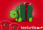 Giftbox Turtle