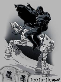 Crossing the Empire