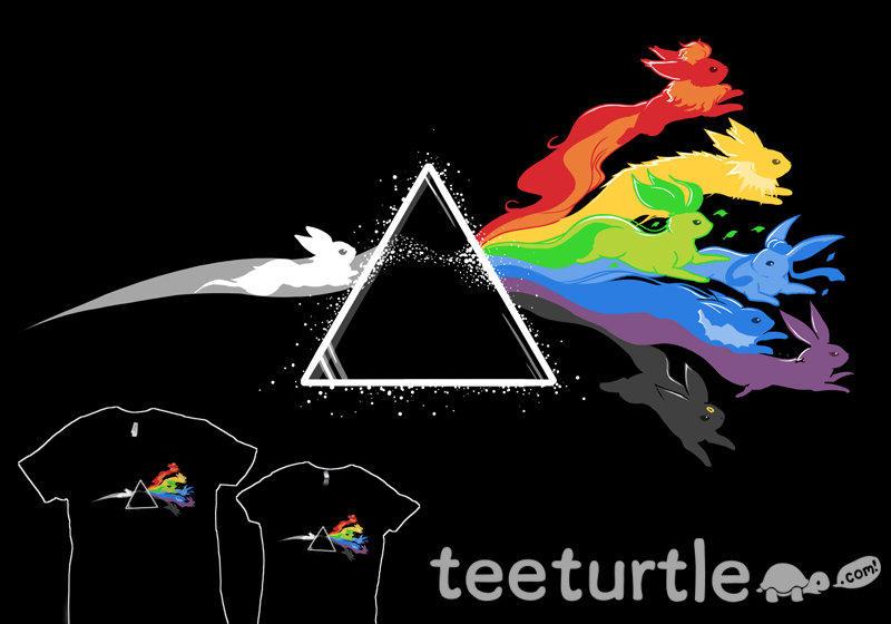 Evolutionary Spectrum